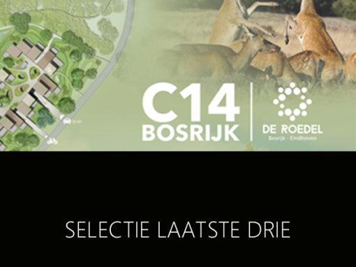De Roedel Bosrijk, Eindhoven