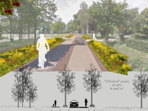 Procesbegeleiding Groene Corridor & Langzaamverkeersbrug, Oirschot