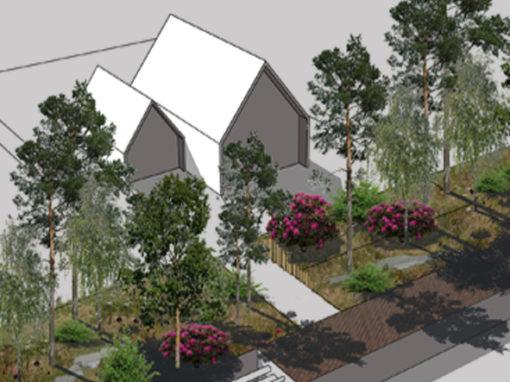 Ontwikkelingsvisie duurzame wijk Park Maashorst, Uden