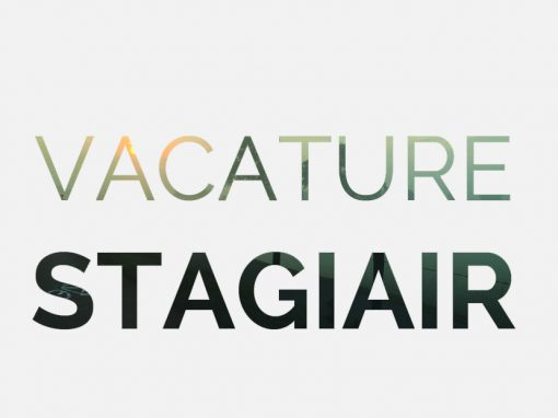 Vacature Stagiair