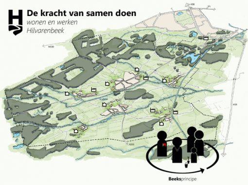 De kracht van samen doen, wonen en werken in Hilvarenbeek